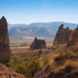 Cappadocia — Stock Photo #40477427