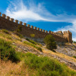 Photo: CrimeGenoese fortress