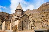 Arménský klášter — Stock fotografie