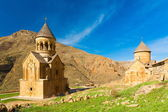 Monastère arménien — Photo