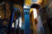 Iglesia de santa sofía — Foto de Stock