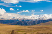 Mountain day Armenia — Stock Photo