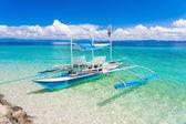 Day tropical sea — Stock Photo