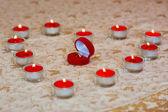 Día de San Valentín — Foto de Stock