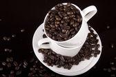 кофе — Стоковое фото