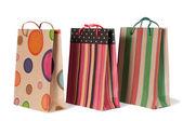 Nákupní tašky — Stock fotografie