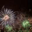 Fireworks — Stock Photo #39539823