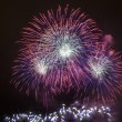 Fireworks — Stock Photo #39540087