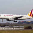 Stock Photo: Germanwings
