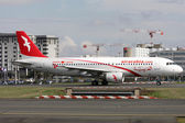 Air Arabia Maroc — Stock Photo