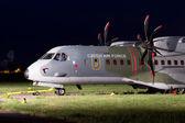 Czech Air Force — Stock Photo