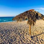 Varadero beach — Stock Photo