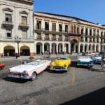улица Гаваны — Стоковое фото #41623749