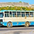 Old bus — Stock Photo #41858709