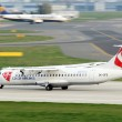 Czech Airlines — Stock Photo #44059523
