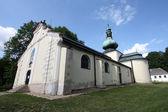 Pilgrimage Church — Stock Photo