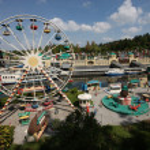 Legoland Deutschland Resort — Stockfoto