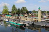 Legoland Deutschland Resort — Stock Photo