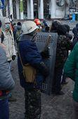 Euromaidan — Zdjęcie stockowe
