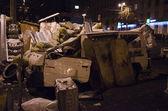Euromaidan — Stockfoto
