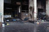 Euromaidan — Stock Photo
