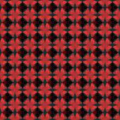 Simple ruond Pattern — Stock Vector