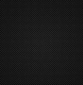 Zwarte geometrische patroon achtergrond naadloze, vectorillustratie — Stockvector