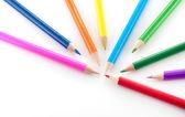 карандаши — Стоковое фото
