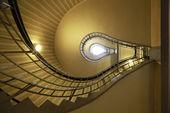 Cubist house U Cerne Matky Bozi in Prague — Stock Photo