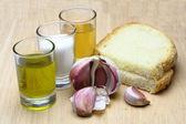 Alimento basico — Stockfoto