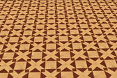 木製の床のテクスチャ — ストック写真