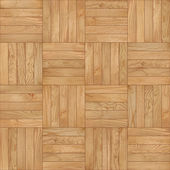 Seamless parquet texture — Stock Photo