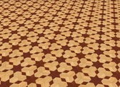 Texture de sol en bois — Photo