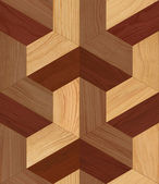 Seamless parquet texture — Stok fotoğraf