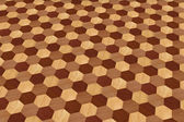 木地板的纹理 — 图库照片