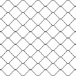 Seamless wire mesh — Stock Photo