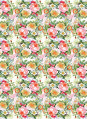 Rozen patroon — Stockfoto