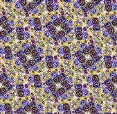 Pancy seamless pattern — Stock fotografie
