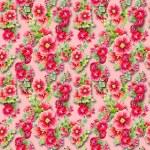 Mallows seamless pattern — Stock fotografie