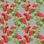 Floral pattern — Stock Photo