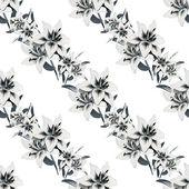 Flores de lírios — Fotografia Stock