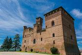 Castle Fossano, — Photo