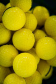 Golf Balls — Stock Photo