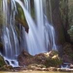 Magical waterfall — Stock Photo #39643893