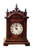 Antyczny zegar — Zdjęcie stockowe