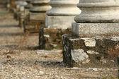Coluna romana — Fotografia Stock