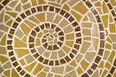 Mozaik sarmal — Stok fotoğraf