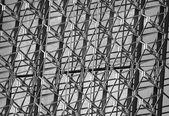 Scafolding — Stock Photo