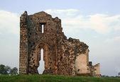 Abbey ruin — Foto de Stock