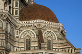 The Dome - Florance, Italy — Stock Photo